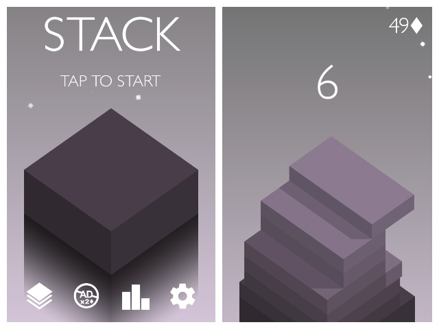 7 relaxing game on android and ios