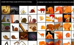 AI-bot can turn sentences into images