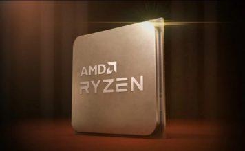 AMD new Ryzen 5000 series processors
