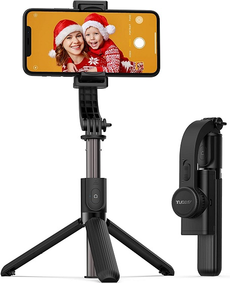 ARTOFUL Gimbal Stabilizer for Smartphone