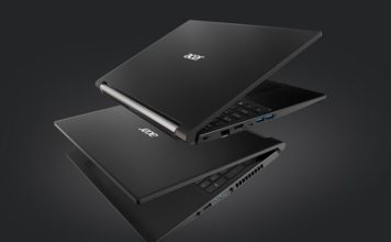 Acer aspire laptops with ryzen 5000 series chips