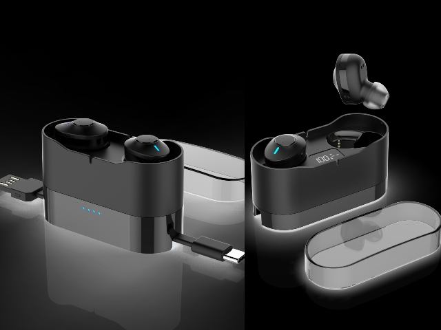 "Acer Launched Three New ""True Wireless"" Earbuds"