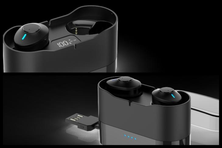 Acer launches three true wireless earbuds