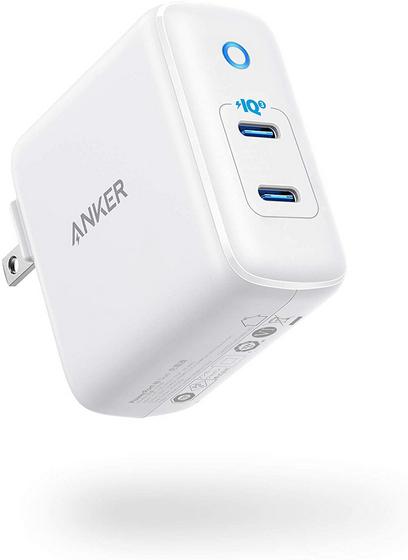 Anker 40W PowerPort III Duo Type C Charger
