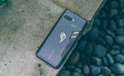 Asus ROG phone 5 image leaked article