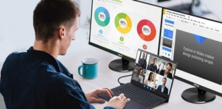 Asus unveils expertbook for business users