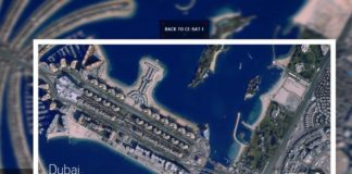 Canon site lets you snap earth images