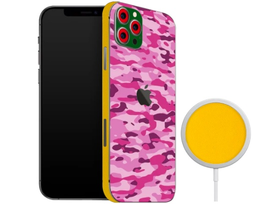 Capes India skins for iphone 12 pro max