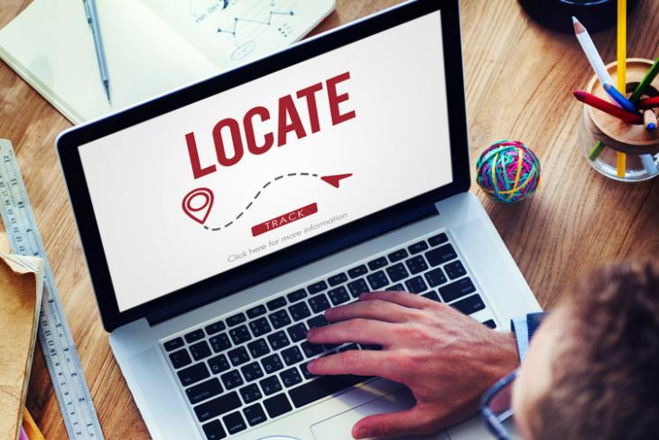 Disable Location Tracking in Windows 10