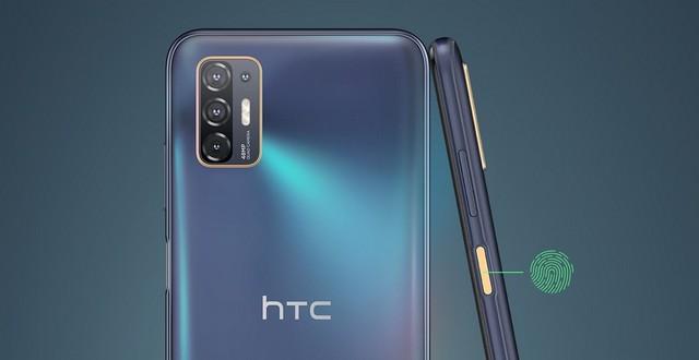 HTC Desire 21 Pro 5G released in Taiwan 1