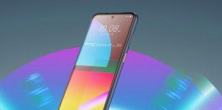 HTC Desire 21 Pro 5G released in Taiwan