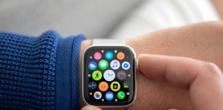 How to Customize Apple Watch App View
