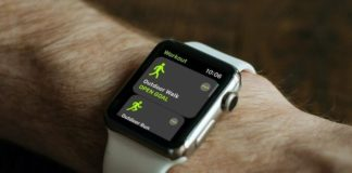 How to Customize Units of Measure for Workout on Apple Watch
