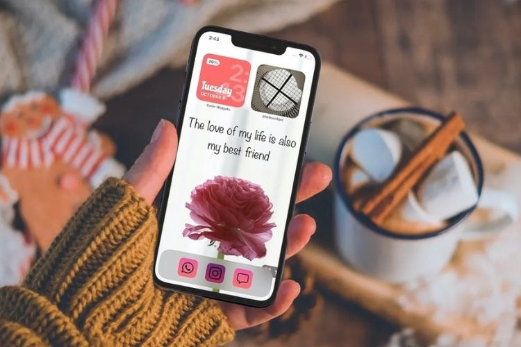 How to Customize iOS Home Screen Like a Pro for Free