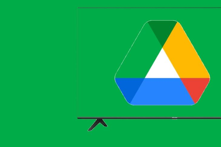 How to Install Google Drive on Android TV