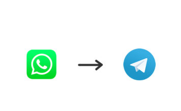 How to Move from WhatsApp to Telegram