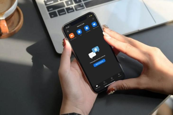 How to Sync Zoom Meetings from iPhone and iPad Calendars