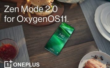 How to Use Zen Mode 2.0 on OnePlus Phones