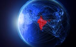 India restricted internet more than any country