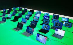 Intel new 11th-Gen H-series and 12th-Gen Alder Lake chips