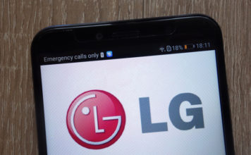 LG might quit smartphone business report