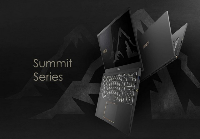 MSI to launch updated laptops in India