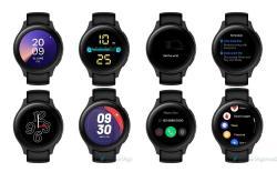 OnePlus Watch design leak