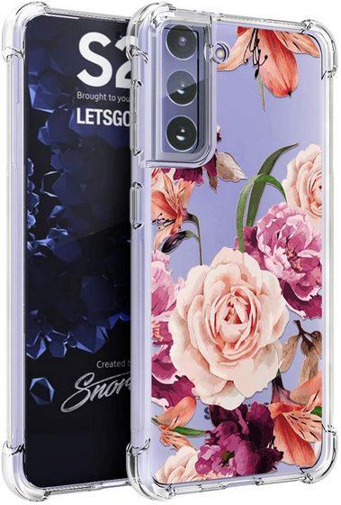 Osophter Floral Case
