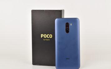 Poco F2 india launch teased