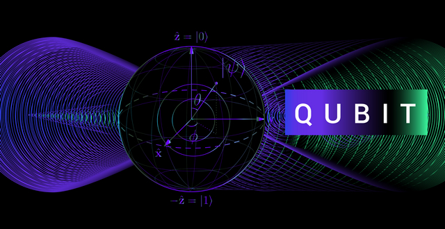 Qubit Quantum Computing