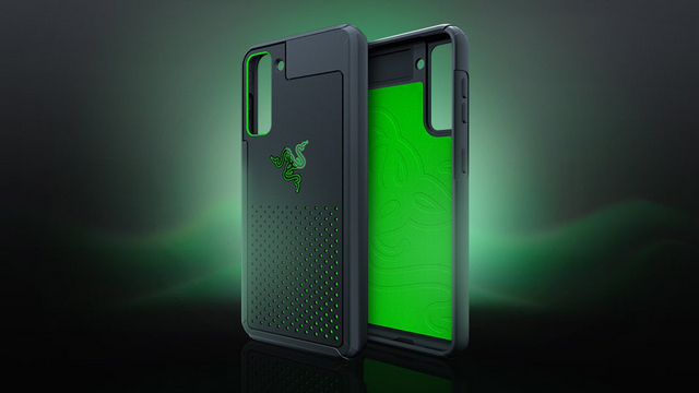 Razer Arctech Pro Case s21
