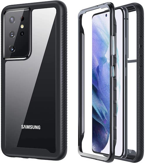 S21 Ultra case