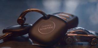 Samsung announces Galaxy SmartTags