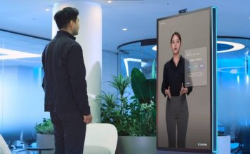 Samsung unveils products based on Project neon