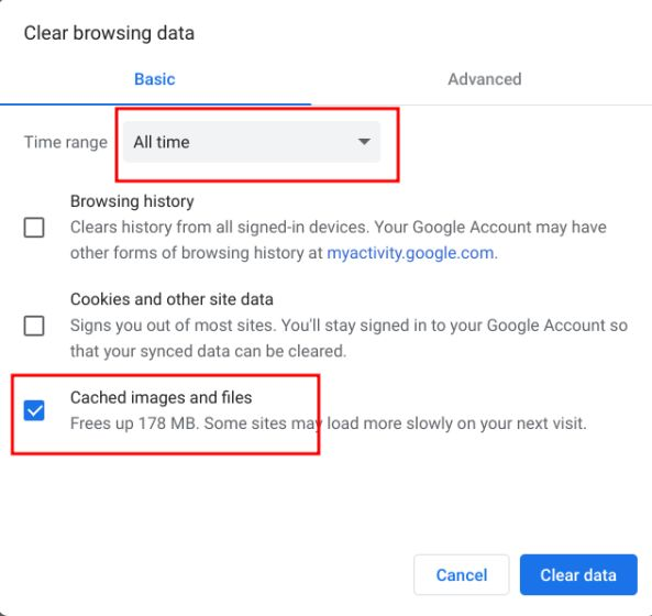 Free Up Storage in Chromebook (January 2021)