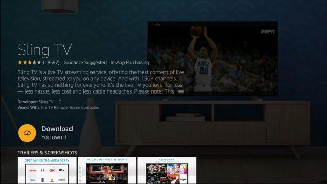 Add Free Live TV Channels on Fire TV Stick (2021)