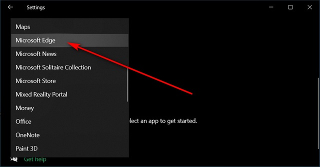 Set Default GPU for Apps in Windows 10