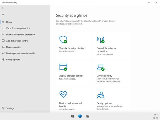 Best Windows 10X Features