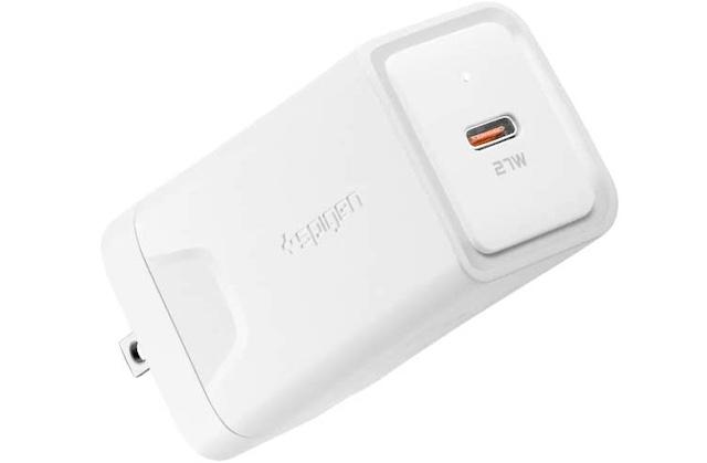 Spigen SteadiBoost USB-C Wall Charger 27W PD