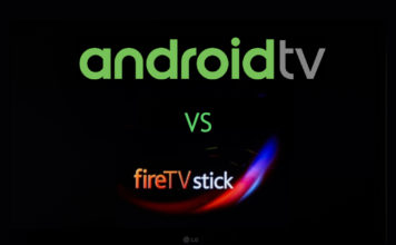 Android TV vs Amazon Fire TV Stick: The Prime Differences