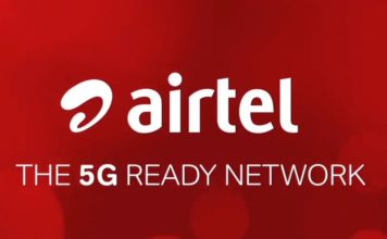 airtel 5G india live test