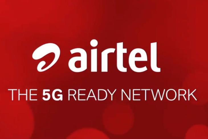 airtel 5G india live test