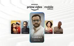 amazon prime video mobile edition