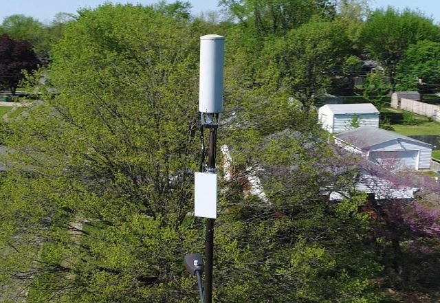 mmwave antenna