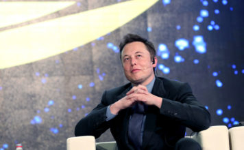 elon musk will donate $100m for best carbon-capture tech feat.
