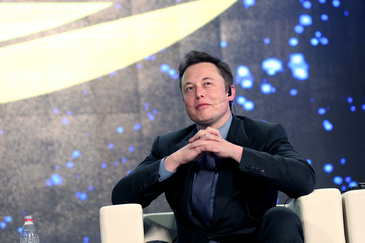 Elon Musk Will Donate $100 Million for the Best Carbon-Capture Technology