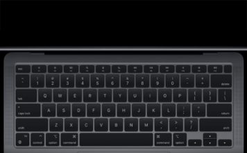 how adjust keyboard brightness m1 macbook air pro