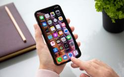 iPhone 13 might have an in-display fingerprint sensor