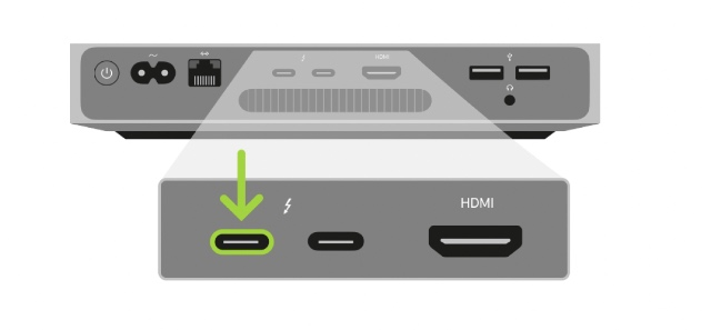 prepare mac mini for dfu restore