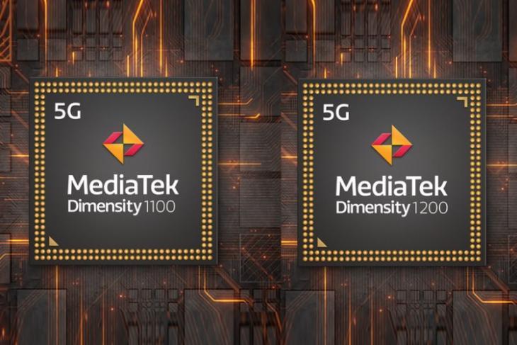 mediatek dimensity 1200 launched